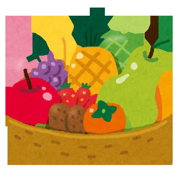 果物から酵素